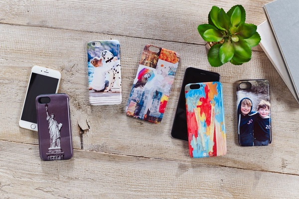 Pwinty phone cases